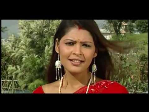 "Nepali Movie Song - ""Pratighat"" || Sanu Meri Nanu || New Nepali Movie Song"