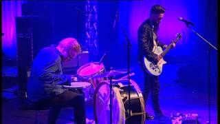 Ave Benjamin - Oyðin, live at the Faroese Music Awards