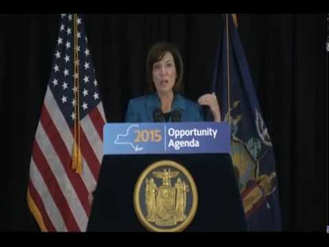 2015 Opportunity Agenda: Statewide Broadband Access for Every New Yorker