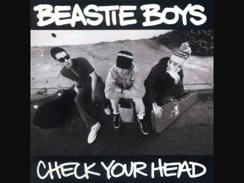Beastie Boys - Stand Together