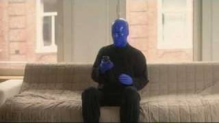 Blue Man Group Television