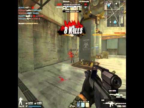 Disputa DeadlySpeeD X Junior Gamer #2 De 2