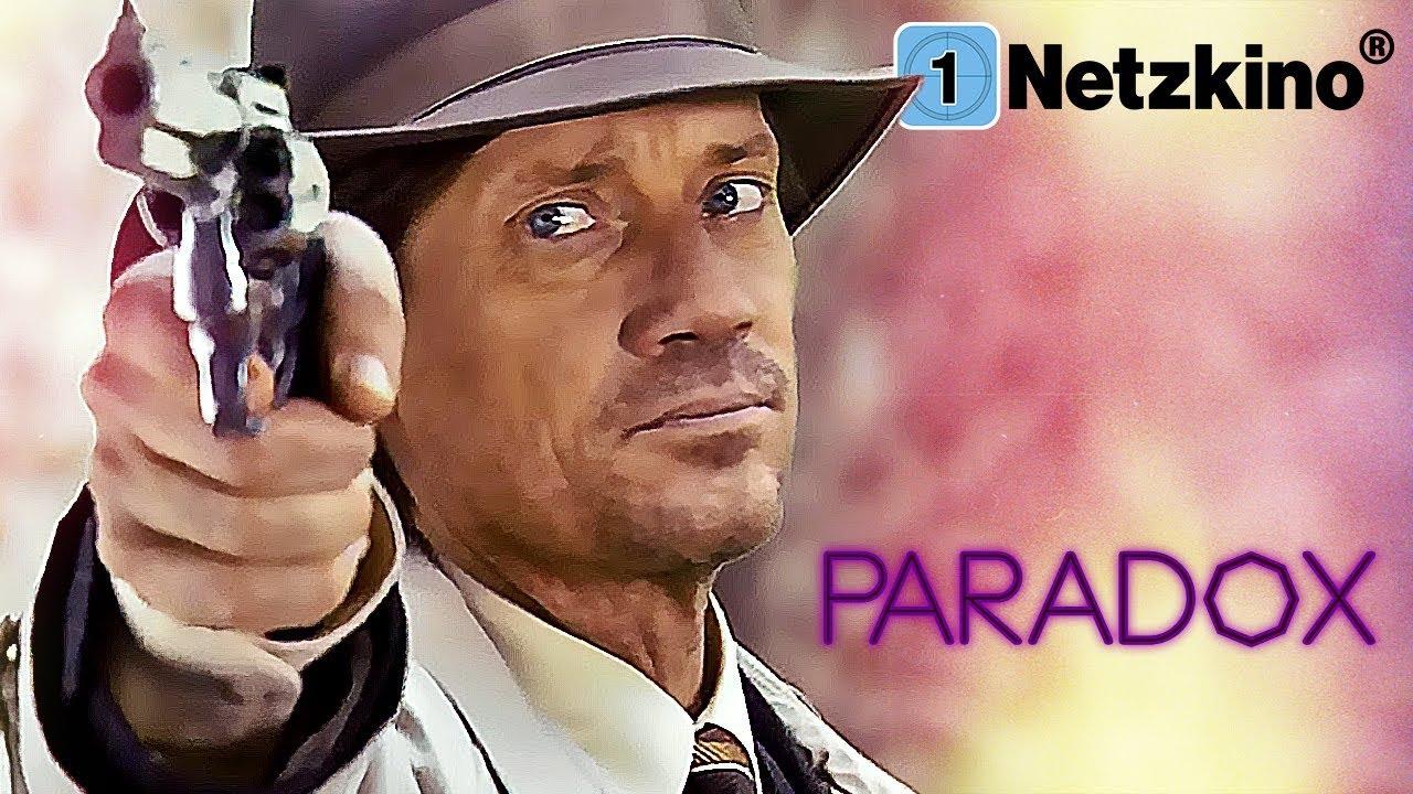 Paradox - Die Parallelwelt