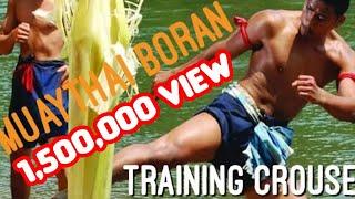 Muay Boran Training Course