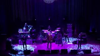 Robert Plant - Little Maggie (Massey Hall 2018)