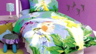 Girls Bedding at Kids Bedding Dreams