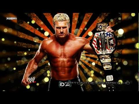 WWE 2011: Dolph Ziggler Theme Song -
