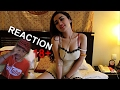 HOT !! 18+ CUPI CUPITA - GOYANG BASAH (REACTION)