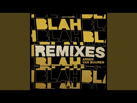 Blah Blah Blah (TRU Concept Extended Remix)