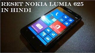 Скачать How To Reset Nokia Lumia 625 In Hindi I Tech Pandit I