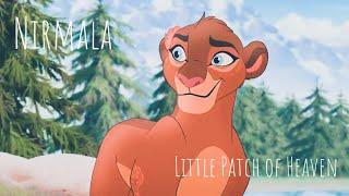 Nirmala- Little Patch of Heaven (Disney's Home on the Range)