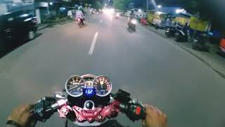 Download Video Test stang nui project vixion MP3 3GP MP4