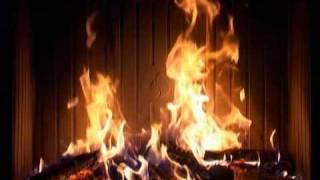 Piazzetta fuoco a legna