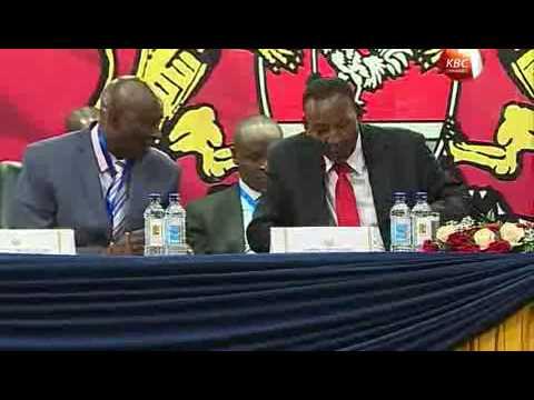 Directorate of criminal investigations to enhance investigative capacity