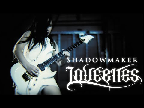 LOVEBITES – Shadowmaker [Official Video]