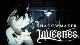 LOVEBITES – Shadowmaker [Official Video]