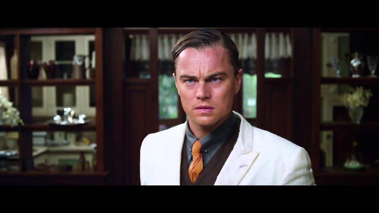 Der Große Gatsby Trailer Deutsch Hd