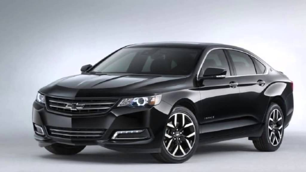 2017 chevy impala review youtube. Black Bedroom Furniture Sets. Home Design Ideas