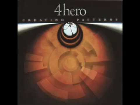 4hero - 2000 Black (feat. Roy Ayers)