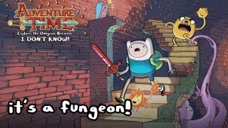 Adventure Time: ETDBIDK! - WiiU / X360 / PS3 / N3DS - It