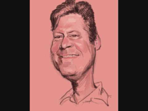caricature of Craig Bartlett speedpainting.wmv