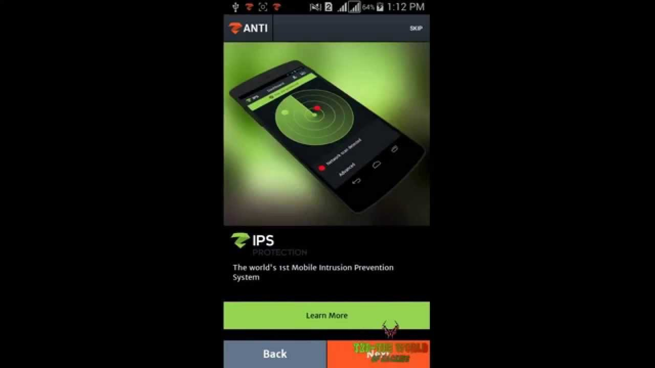 Hack Wi-Fi Network Using zANTI In Android Device/Smartphone [Latest]