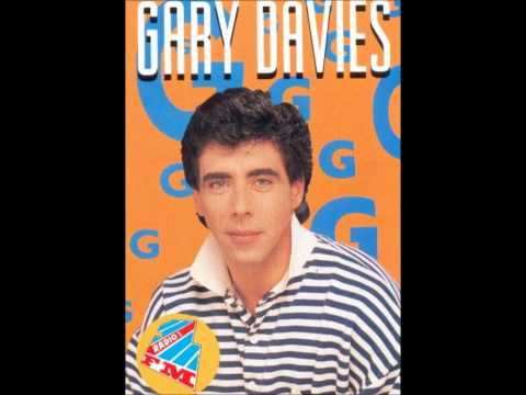 Radio 1 Album Chart with Gary Davies Monday 12th June 1989