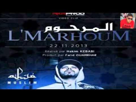 muslim marhoum mp3