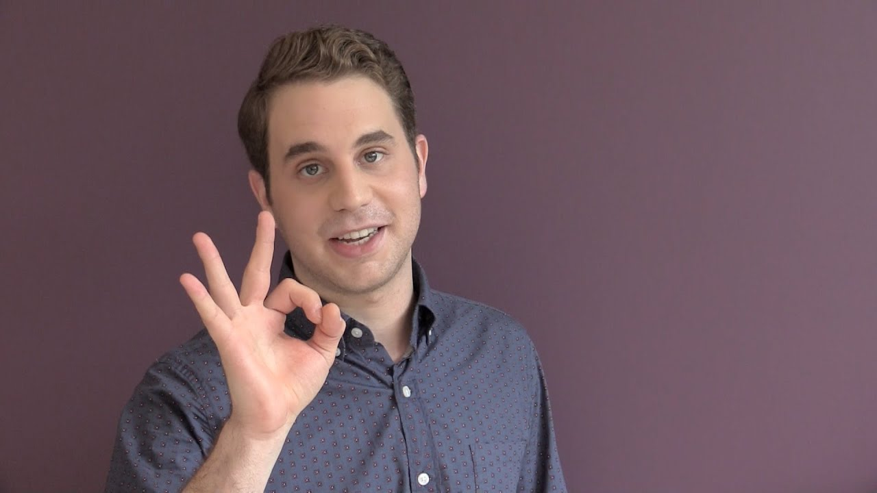 ben platt waving through a window lyrics