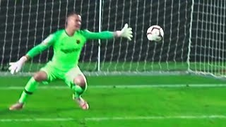 DEFESAS IMPOSSÍVEIS DO TER STEGEN