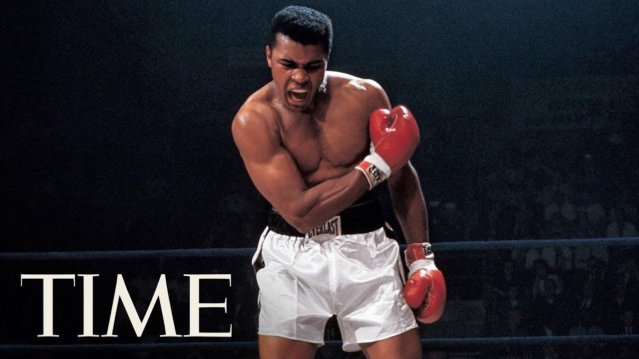 Há exatos 55 anos, Muhammad Ali nocauteava Liston com um 'golpe fantasma' | VEJA