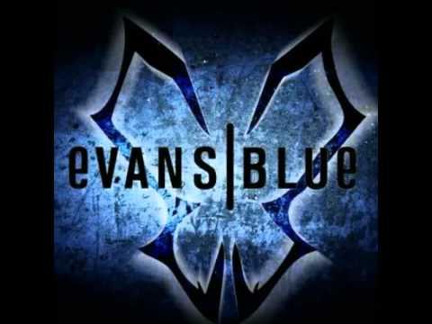 Evans Blue - Over [lyrics]