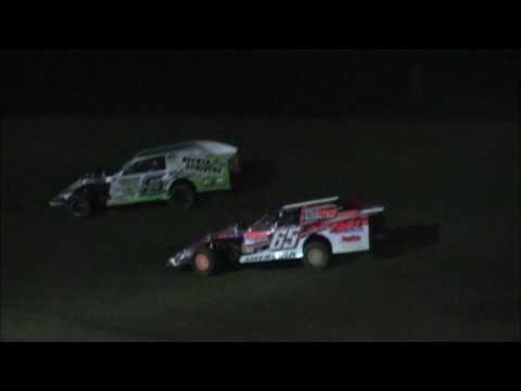 Butler Motor Speedway UMP Modified Feature 9/16/16