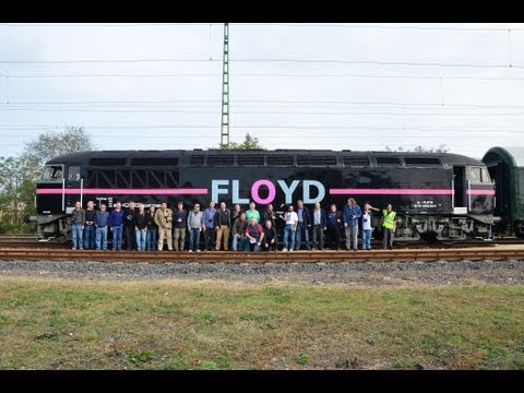 "Mercia Charters ""The preemptive strike"" tour video, Hungary 2012 with Class 56 Grid and Class 86"