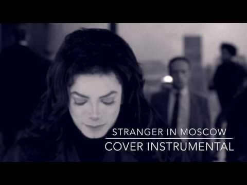 Michael Jackson Stranger In Moscow Instrumental