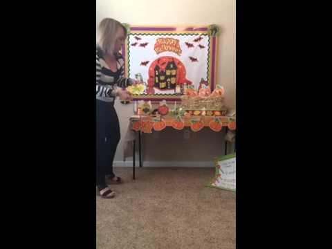3 Classroom Activities to do this Halloween