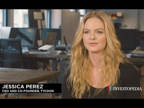 CEO & Model Jessica Perez shares her favorite financial term