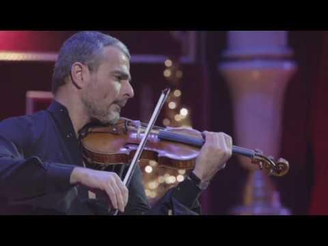 """Laurent Korcia - Fritz Kreisler -  """" La Gitana """""""