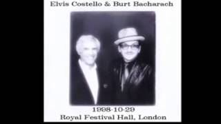 Elvis Costello & Burt Bacharach Live @ The Royal Festival Hall - London / 1998