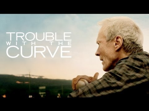 Trouble with the Curve - Movie Review by Chris Stuckmann