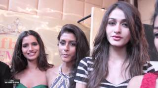 FBB Femina Miss India - Grooming Session
