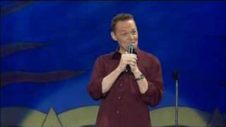 Bill Burr 5 Minute stand-up.