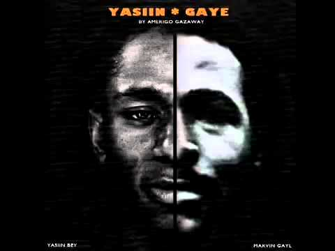 Amerigo Gazaway & Yasiin Gaye   The Departure Side One Full Album
