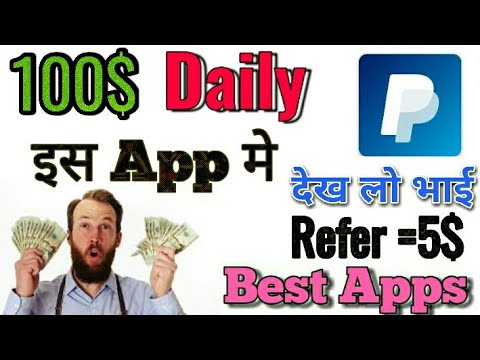 earn-100$-daily-earning-money-paypal-app🔥easy-ways-to-make-money-without-investment-work-from-home