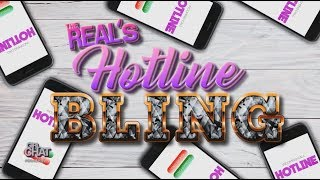 Hot Line Bling is Ringing!