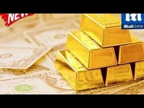 JIM WILLIE WARNS End Game Is Underway - Gold & Silver To Be Pushing $10,000 & $400 By End