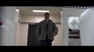 Перестрелка в туалете ... отрывок из фильма (Правдивая ложь/True Lies)1994