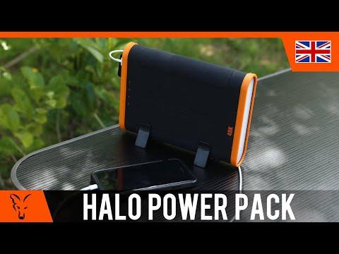 ***CARP FISHING TV*** Halo 48K Power Pack & HALO 96K Power Pack