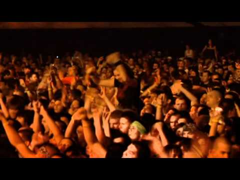 Avenged Sevenfold - Beast and the Harlot(Live at the LBC) HD 1080p