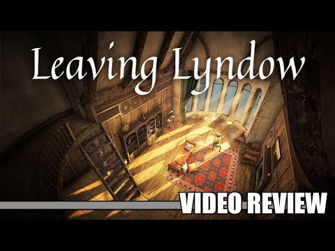 Review: Leaving Lyndow (PlayStation 4 & Steam) - Defunct Games